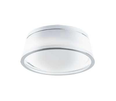072174 Maturo Светильник точечный встраиваемый декоративный со встроенными светодиодами Lightstar