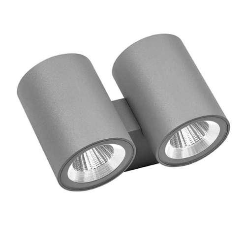 352692 Paro Светильник светодиодный уличный настенный Lightstar