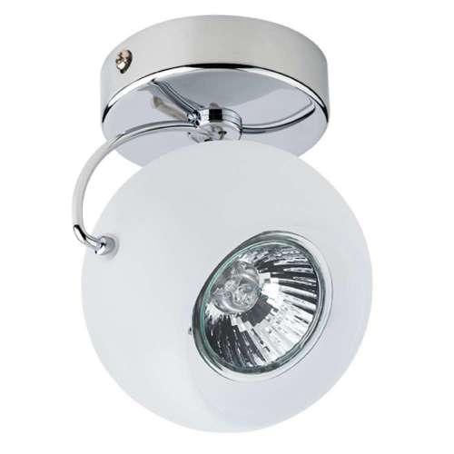 110514 Fabi Светильник точечный накладной декоративный под заменяемые галогенные или LED лампы Lightstar