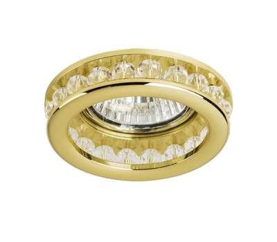 031702 Monilo Светильник точечный встраиваемый декоративный под заменяемые галогенные или LED лампы Lightstar