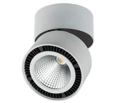 213839 ForteMuro Светильник накладной заливающего света со встроенными светодиодами Lightstar от Lightstar в магазине декоративного освещения Питерский свет