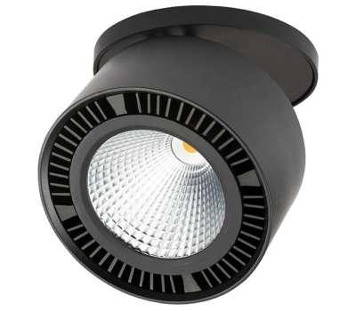 214827 Forteinca Светильник встраиваемый заливающего света со встроенными светодиодами Lightstar от Lightstar в магазине декоративного освещения Питерский свет