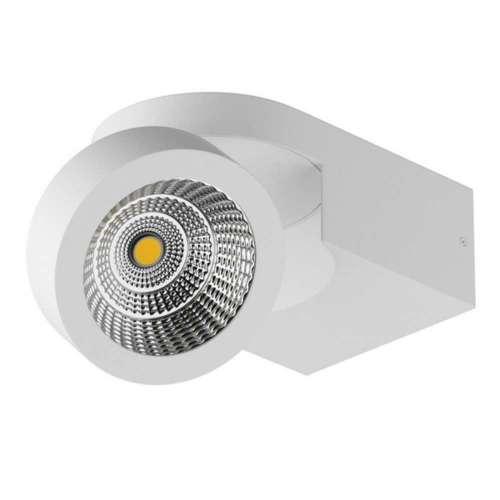 055164 Snodo Светильник точечный накладной декоративный со встроенными светодиодами Lightstar