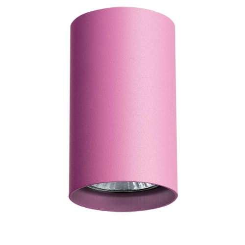 214432 Rullo Светильник точечный накладной декоративный под заменяемые галогенные или LED лампы Lightstar