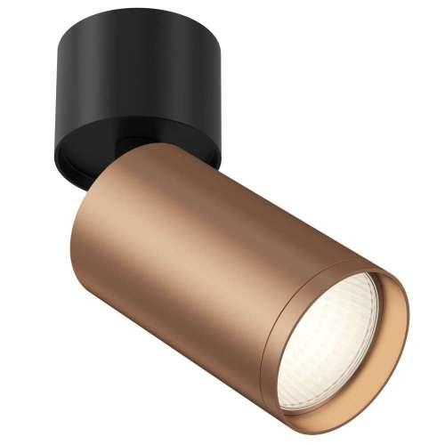 Потолочный светильник FOCUS S  C050CL-1BC Maytoni