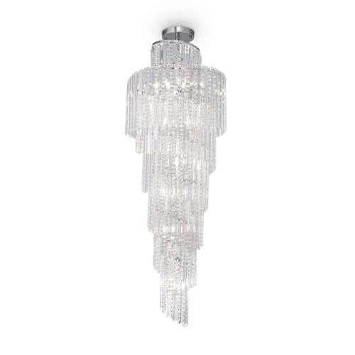 Подвесной светильник Louis  RC006PL-12CH Maytoni