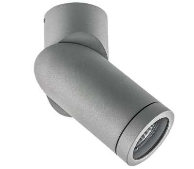 051019 IllumoF Светильник точечный накладной декоративный под заменяемые галогенные или LED лампы Lightstar