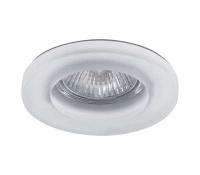 002240 Anello Светильник точечный встраиваемый декоративный под заменяемые галогенные или LED лампы Lightstar от Lightstar в магазине декоративного освещения Питерский свет