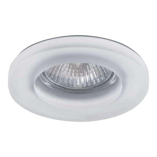 002240 Anello Светильник точечный встраиваемый декоративный под заменяемые галогенные или LED лампы Lightstar
