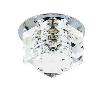 004060 Romb Светильник точечный встраиваемый декоративный под заменяемые галогенные или LED лампы Lightstar от Lightstar в магазине декоративного освещения Питерский свет