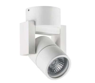 051046 IllumoL1 Светильник точечный накладной декоративный под заменяемые галогенные или LED лампы Lightstar от Lightstar в магазине декоративного освещения Питерский свет