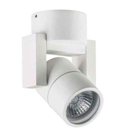 051046 IllumoL1 Светильник точечный накладной декоративный под заменяемые галогенные или LED лампы Lightstar