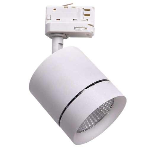 301562 Canno Светильник светодиодный для 3-фазного трека Lightstar