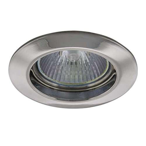 011014 Lega16 Светильник точечный встраиваемый декоративный под заменяемые галогенные или LED лампы Lightstar