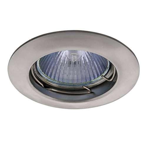 011019 Lega16 Светильник точечный встраиваемый декоративный под заменяемые галогенные или LED лампы Lightstar