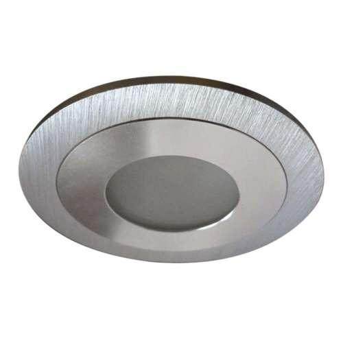 212171 Leddy Светильник точечный встраиваемый декоративный со встроенными светодиодами Lightstar