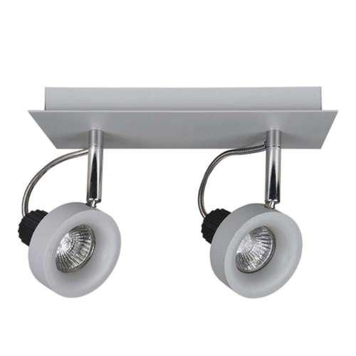 210129 Varieta16 Светильник точечный накладной декоративный под заменяемые галогенные или LED лампы Lightstar