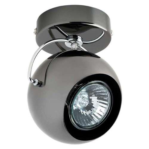 110588 Fabi Светильник точечный накладной декоративный под заменяемые галогенные или LED лампы Lightstar