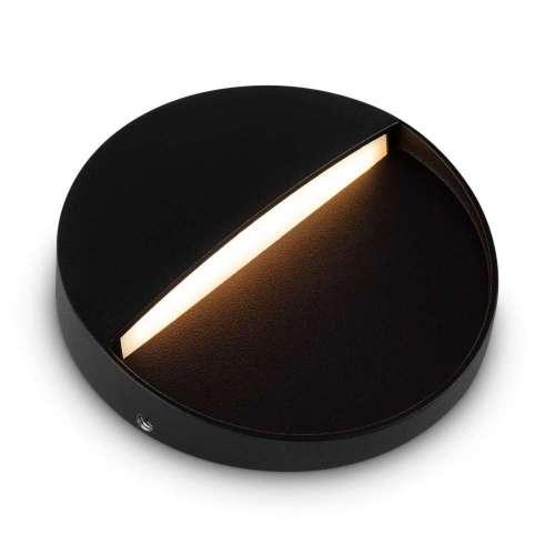 Подсветка для лестниц Mane  O046SL-L4B3K Maytoni