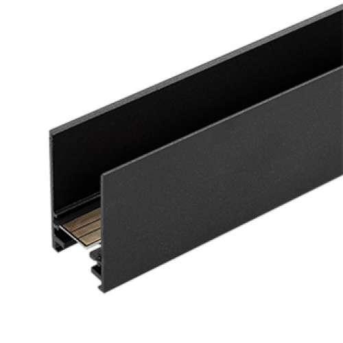 Шинопровод магнитный MAG-TRACK-2538-2000 (BK) универсальный черный 033242 Arlight