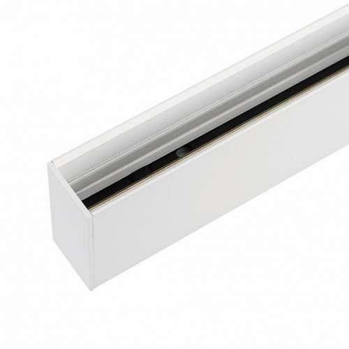 Шинопровод магнитный MAG-TRACK-4563-1000 универсальный белый 026903 Arlight