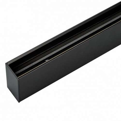 Шинопровод магнитный MAG-TRACK-4563-3000 универсальный черный 028071 Arlight
